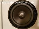 """10"""" Focal Sub-woofer Speaker"""